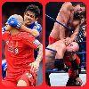 Ảnh chế: Diego Costa ghi bàn trở lại và trở thành 'võ sĩ'