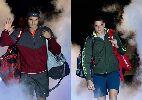 Chùm ảnh: Federer khởi đầu ấn tượng tại ATP World Tour Finals