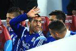 Chùm ảnh: Messi tỏa sáng, Argentina nhẹ nhàng vượt qua Croatia 2-1