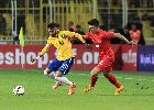 Chùm ảnh: Neymar ghi 2 bàn đẳng cấp giúp Brazil thắng đậm Thổ Nhĩ Kỳ