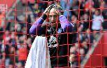 Chùm ảnh: 18 thủ môn bắt phạt đền hay nhất châu Âu