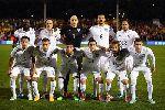 Chùm ảnh: Lee Nguyễn đá dự bị, tuyển Mỹ thua Colombia 1-2