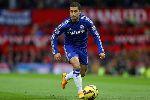 Chùm ảnh: Điểm mặt 10 cầu thủ chạy cánh xuất sắc nhất Premier League