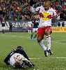 Chùm ảnh: Lee Nguyễn vượt qua Henry để vô địch miền đông MLS