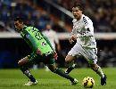 Chùm ảnh: Ronaldo lại lập kỷ lục sau cú hat-trick vào lưới Celta Vigo