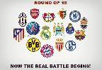 Chùm ảnh: Ảnh chế: Cuộc chiến ở Champions League giờ mới bắt đầu
