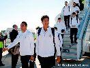 Chùm ảnh: Real Madrid hạ cánh xuống Almeria đá sớm vòng 15 La Liga