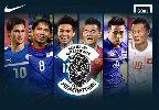 Chùm ảnh: Cầu thủ hay nhất AFF Cup: Thành Lương, Hoàng Thịnh có tên