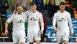 Chùm ảnh: 5 CLB chơi tấn công hay nhất châu Âu đầu mùa giải này