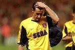 Chùm ảnh: Những hợp đồng tệ nhất của Arsenal dưới thời Wenger