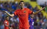 Chùm ảnh: 8 ngôi sao Barca sẽ đến Premier League năm 2015