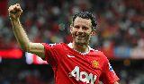 Chùm ảnh: Man Utd: Những chân sút xuất sắc giai đoạn Premier League