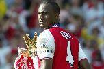 Chùm ảnh: Điểm mặt những cầu thủ từng khoác áo cả Arsenal lẫn Man City
