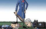 Ảnh chế: Arsenal làm vui lòng CĐV Chelsea