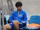 Công Phượng đượm buồn trên băng ghế dự bị trong ngày sinh nhật tuổi 20