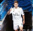 Chùm ảnh: Chùm ảnh: Tân binh Lucas Silva ra mắt Real Madrid