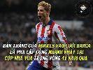 Ảnh chế: Torres đi vào lịch sử; Top 10 đội trưởng vĩ đại nhất