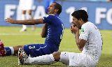 Chùm ảnh: Những án phạt cấm thi đấu dài nhất trong lịch sử bóng đá