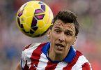 Chùm ảnh: Ai nguy hiểm nhất Atletico Madrid?