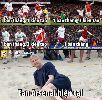 Ảnh chế: Khi Arsenal cần Nalty Penzorla tỏa sáng