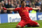 Chùm ảnh: Suarez, Vidic: Phi vụ mùa đông tốt nhất Premier League