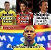 Ảnh chế: Cầu thủ nào khiến CĐV Dortmund, Liverpool và Real nhớ nhất?