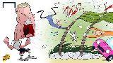 Ảnh chế: Harry Kane 'thổi bay' Arsenal; Wenger có bạn 'giải sầu'