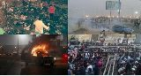 Sốc: CĐV giao tranh với cảnh sát, 22 người chết
