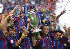 Chùm ảnh: 10 nhận xét đáng chú ý của cầu thủ và HLV về Ronaldinho