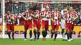 Chùm ảnh: Top 10 chiến thắng hủy diệt của Bayern trong 1 thập kỷ qua