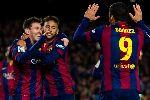 Đội hình ngôi sao vòng knock-out Champions League