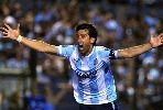 Chùm ảnh: Những biệt danh ngộ nghĩnh của sao bóng đá Argentina (Phần 5)