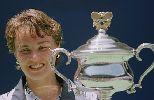 Chùm ảnh: Những nhà vô địch trẻ nhất của Grand Slam