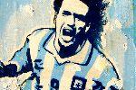 Chùm ảnh: Những biệt danh ngộ nghĩnh của sao bóng đá Argentina (Phần cuối)