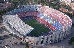 Chùm ảnh: Top 10 sân vận động đẹp nhất thế giới