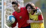 10 siêu sao trong đội hình xuất chúng cùng Lionel Messi