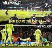 Ảnh chế: Messi từ chối 'ăn tiệc' ở Etihad; Falcao muốn về Monaco gấp