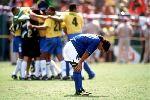 Chùm ảnh: Penalty và những giọt nước mắt