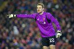 """Chùm ảnh: Đội hình """"siêu khủng"""" kết hợp giữa Liverpool với Man City"""