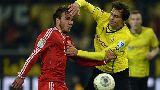 Chùm ảnh: Top 5 trận derby hấp dẫn nhất Bundesliga