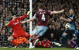 Chùm ảnh: Đội hình tiêu biểu vòng 28 Premier League: Arsenal, Chelsea và Liverpool thăng hoa