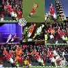Ảnh chế: De Gea bỏ vợ vì M.U; Rooney ngã vì được gọi 'Anh trai'