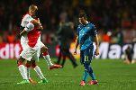 Chùm ảnh: 5 điều đặc biệt rút ra sau trận Monaco 0-2 Arsenal