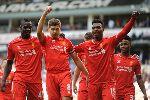 """Chùm ảnh: 5 lý do để tin Liverpool có thể """"nhấn chìm"""" M.U"""