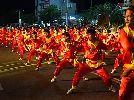 Chùm ảnh: Khát vọng trẻ 9: Âm vang hào khí miền đất võ Bình Định