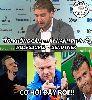 Ảnh chế: De Gea đi làm bồi bàn; Modric gặp Messi nên bỏ chạy