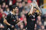 Suarez và Torres gây xúc động ngày về Anfield, tôn vinh Gerrard