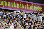 Ngày hội bóng chuyền của người dân Quảng Trị