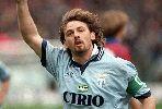 """Chùm ảnh: Những """"siêu sát thủ"""" của Lazio dưới thời chủ tịch Sergio Cragnotti"""