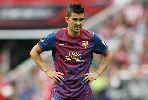 Chùm ảnh: Top 5 bản hợp đồng đắt giá nhất trong lịch sử Barca
